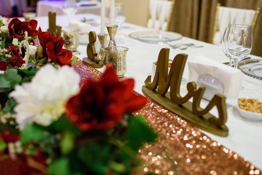 Poveste Cu Stil Atelier De Flori Decoruri Si Idei Pentru O Nunta