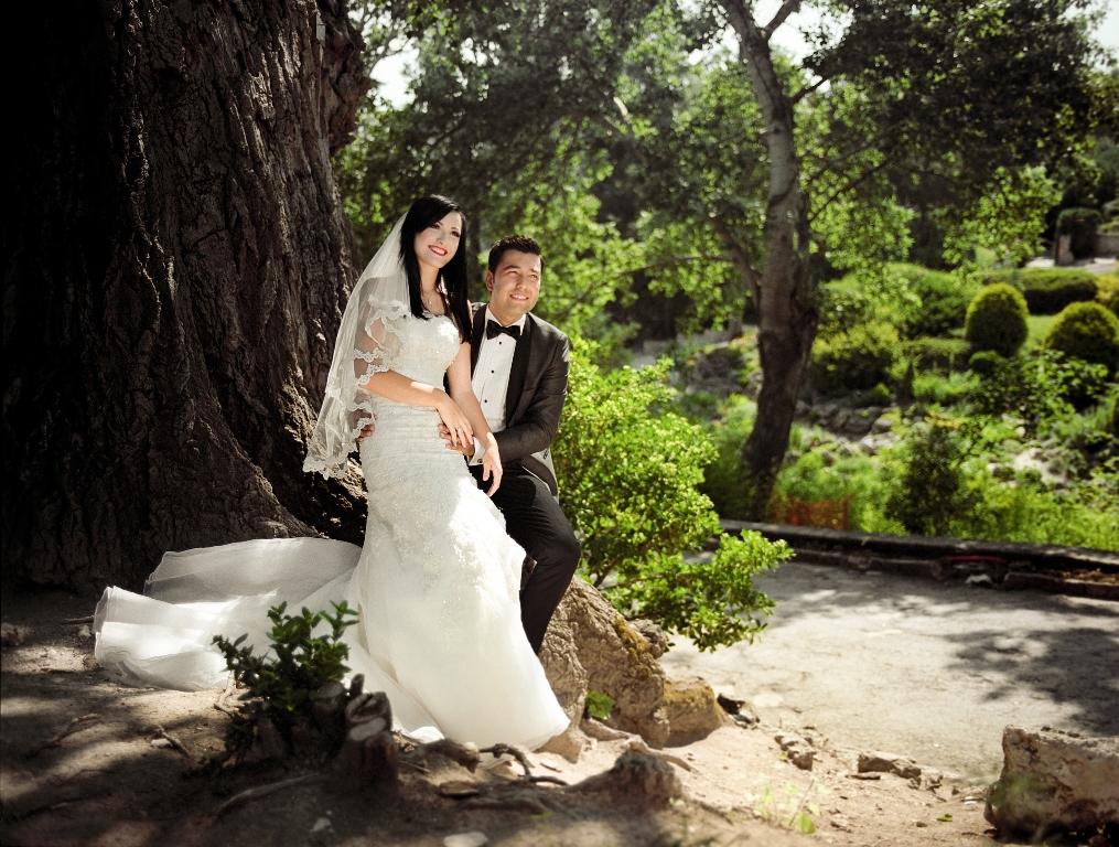 Andrei Rizea - Fotografie de nunta pe film