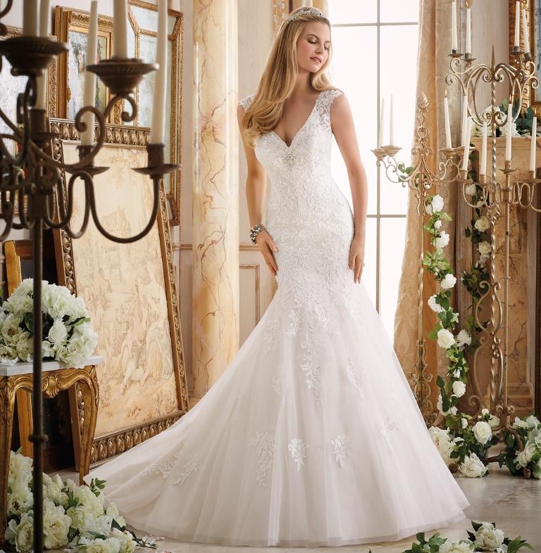 Rochii de mireasa Avangarde Brides