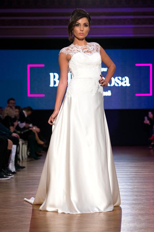 Rochie de mireasa Bella Sposa