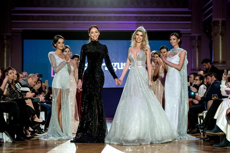 informatii pentru prețuri de vânzare cu amănuntul gânduri pe Bianca Dragusanu propune rochii spectaculoase pentru 2017!