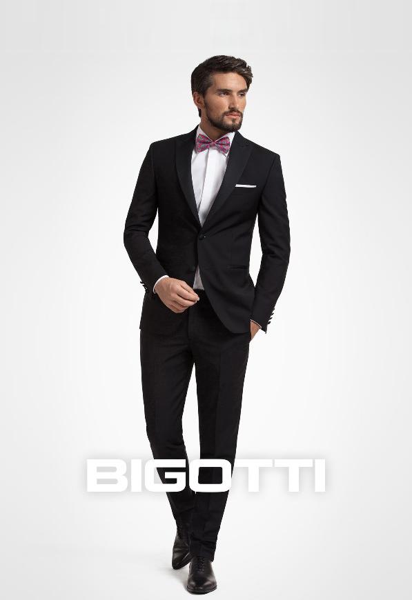 Costum de mire Bigotti