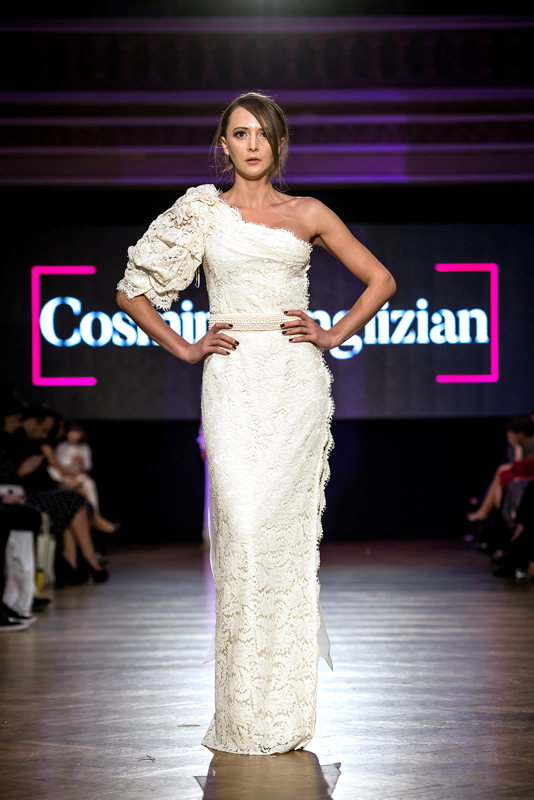 Rochie de mireasa Cosmina Englizian