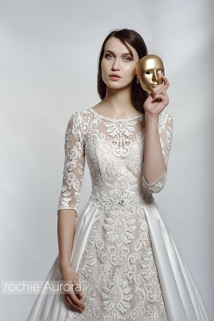 Rochie de mireasa Cosmo Bride