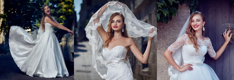 Rochii de mireasa Cosmo Bride