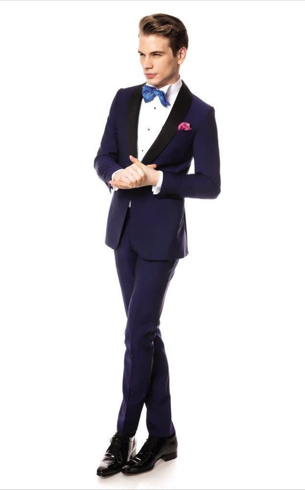 Costume de mire EGO Men`s Fashion Concept