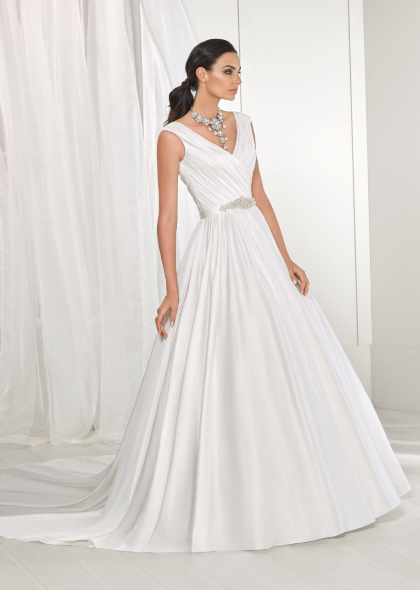 Colecție rochii de mireasa Victoria Jane by ELITE MARIAJ