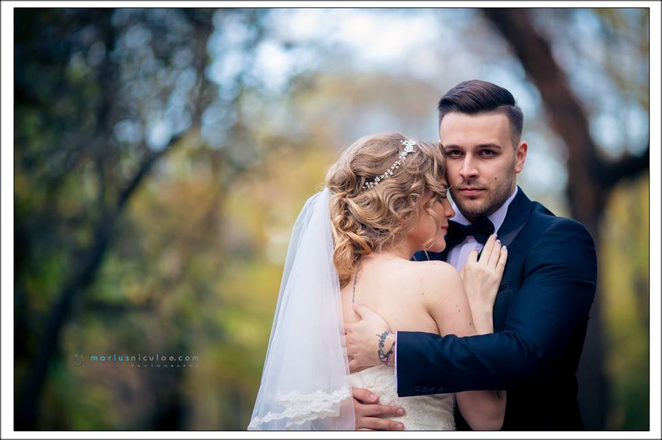 Fotograf nunta Marius Nicuale