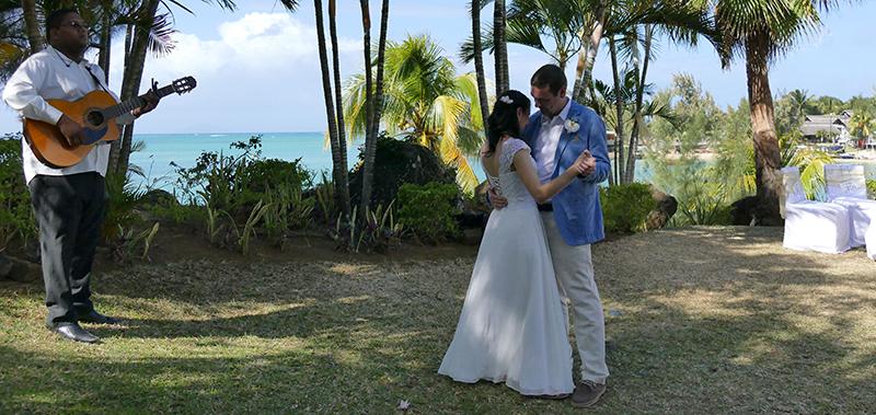 Nunta in paradis