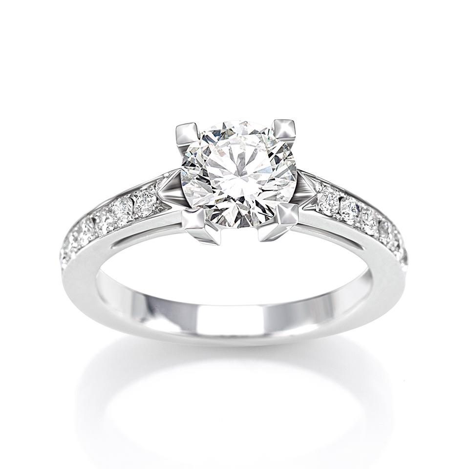 Diamante pentru totdeauna BB-Shop