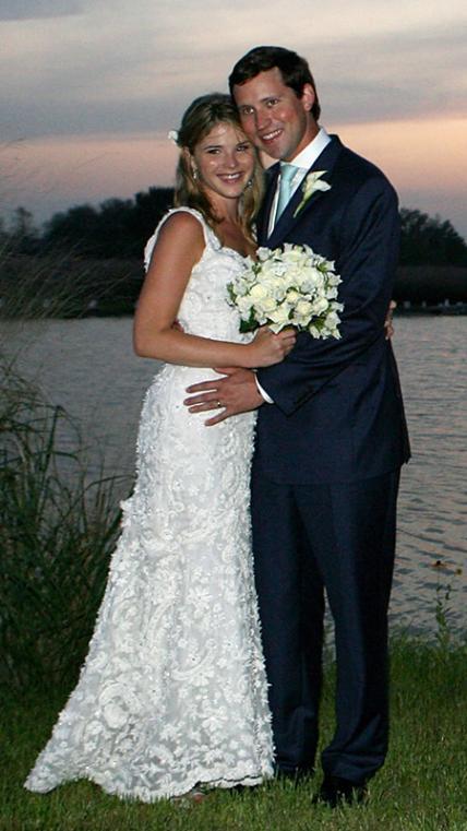 Nicole farrow wedding