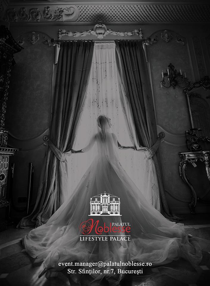 Palatul Noblesse / Lifestyle Palace - Nunta de basm!
