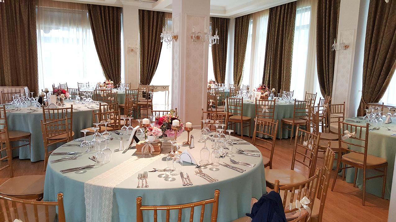 Ambery Hall (www.amberyhall.ro)