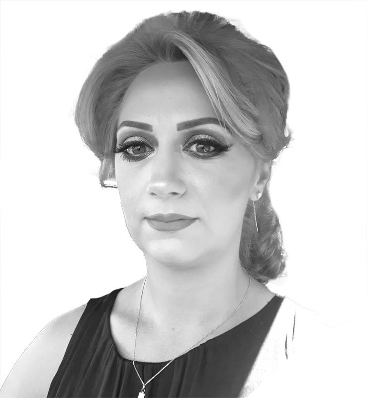 Alina Constantin, manager Andre Nicolas (www.andre-nicolas.ro)