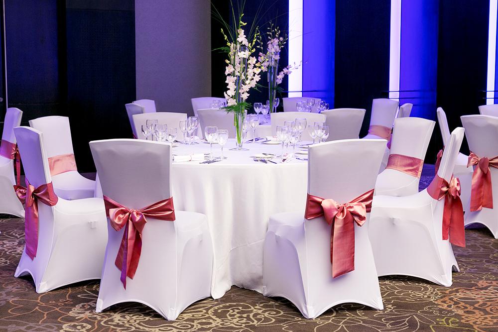 Salon de nunta Sheraton Bucharest Hotel