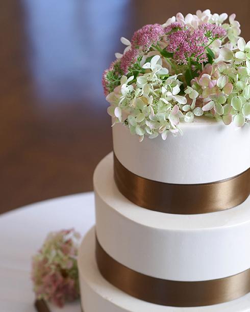 Tortul de nunta