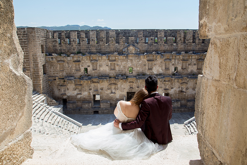 foto: Nunţi de vis (www.nuntidevis.ro)