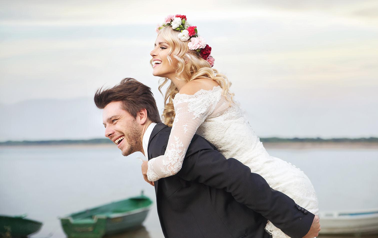 7 recomandari pentru o nunta fericita