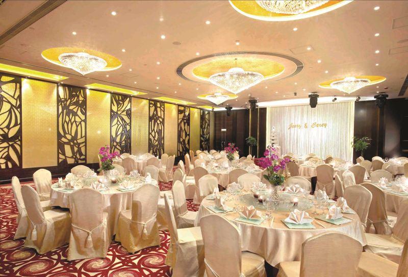 Restaurant de nunta cum alegem for Sala 9 de julio