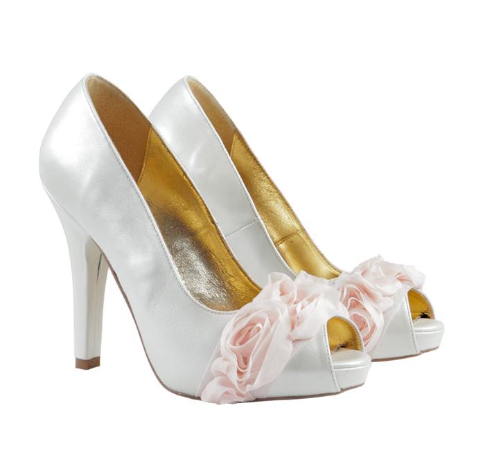Pantofi De Mireasa Mariaj Marca Hotstepper