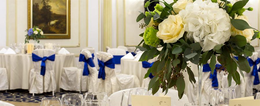 Salon de nunta InterContinental
