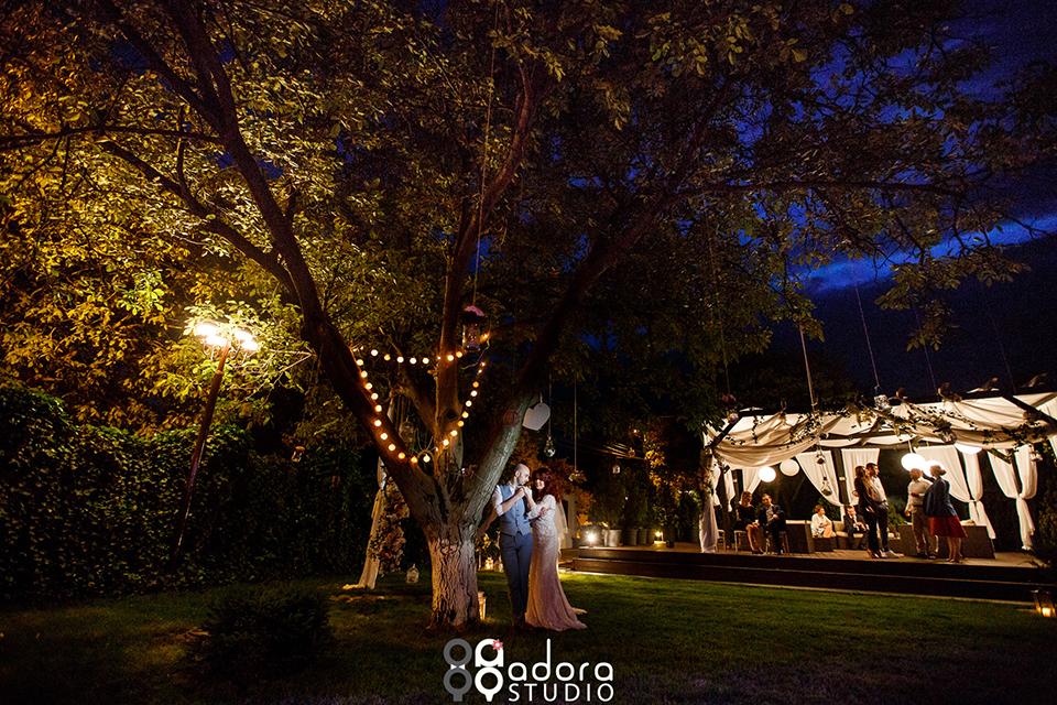 La Seratta - Secretele unei nunti cu stil