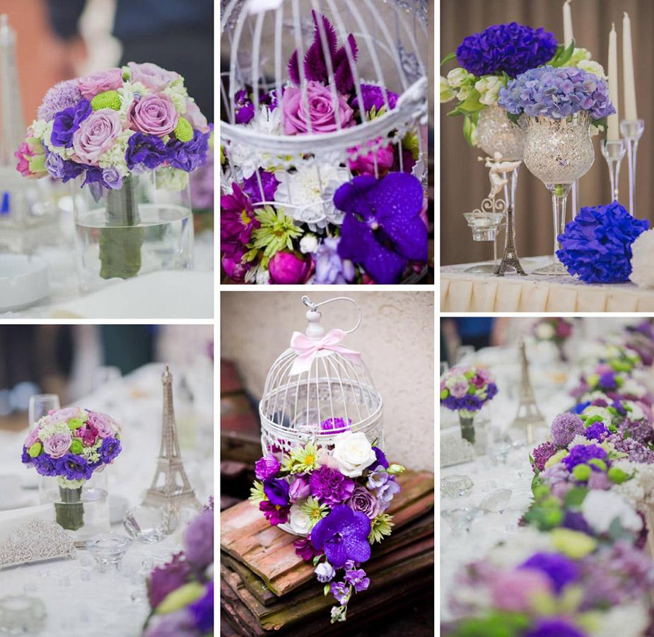 Salon de nunta La Seratta