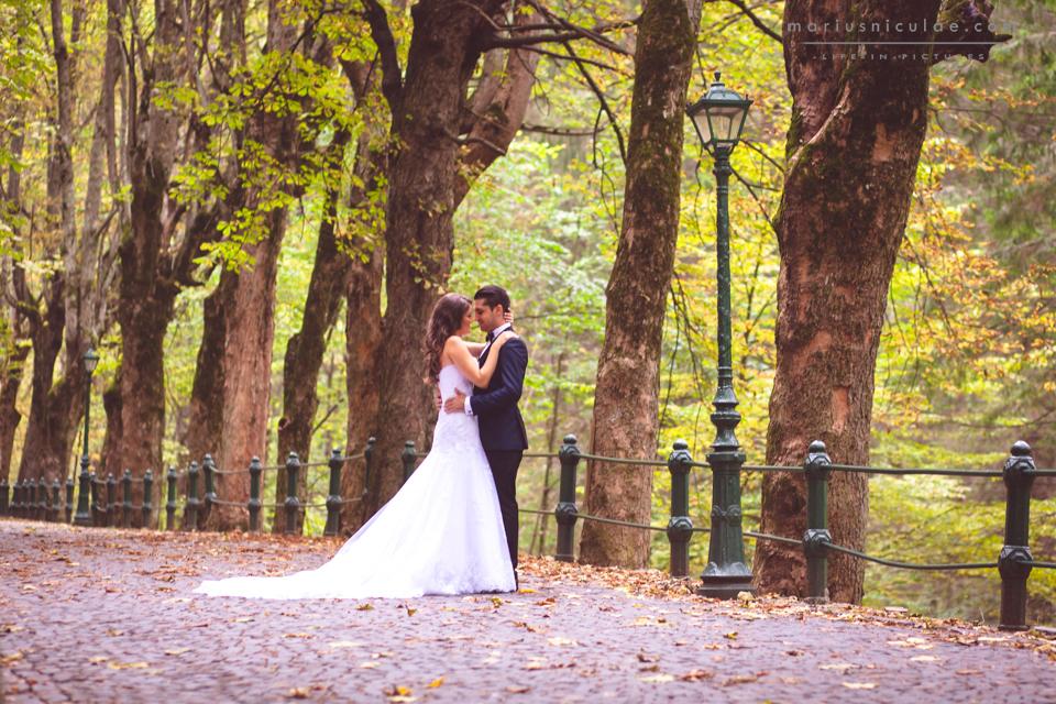 Marius Niculae - Fotograf de nunta profesionist