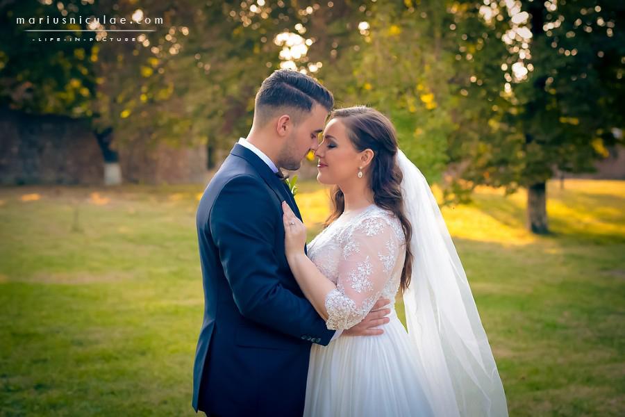 Marius Niculae - Fotograf nunta profesionist