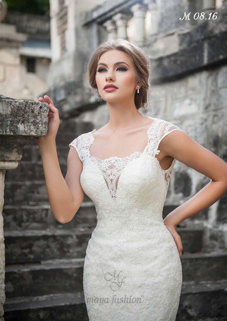 Rochii de mireasa Maya Fashion