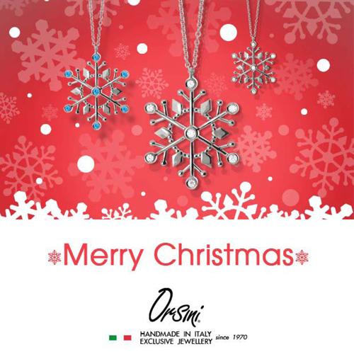 Merry Christmas la Orsini