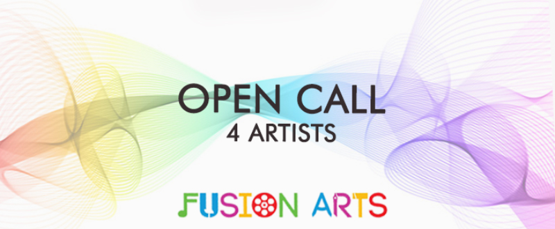 Fusion Arts a lansat un Open Call