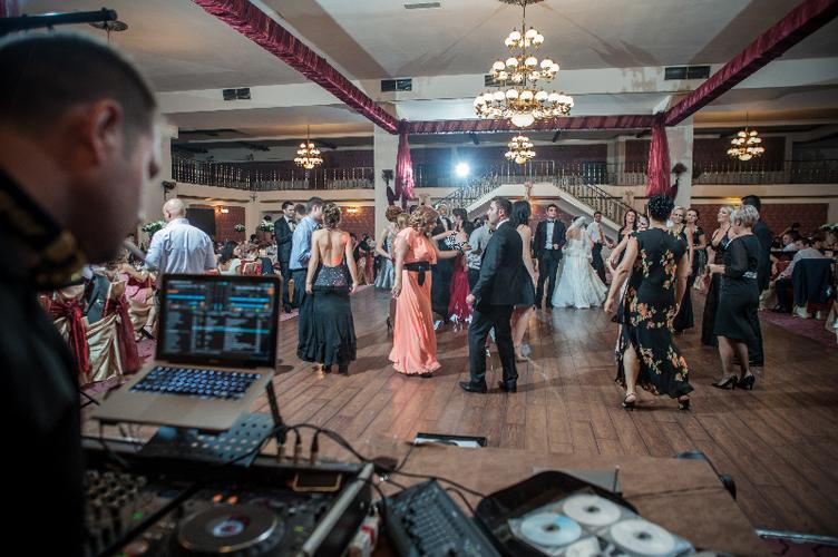 DJ pentru nunta