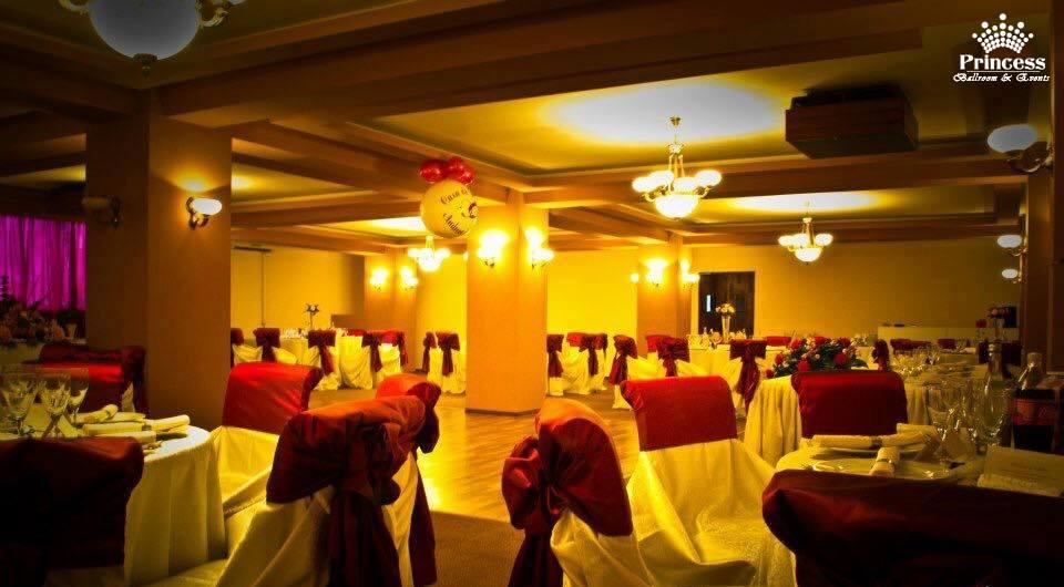 Princess Ballroom Events Cele Mai Mici Preturi Pentru Nunti