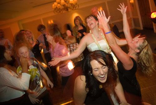 petrecere de nunta