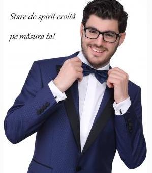 Costum de mire/ginere Seroussi