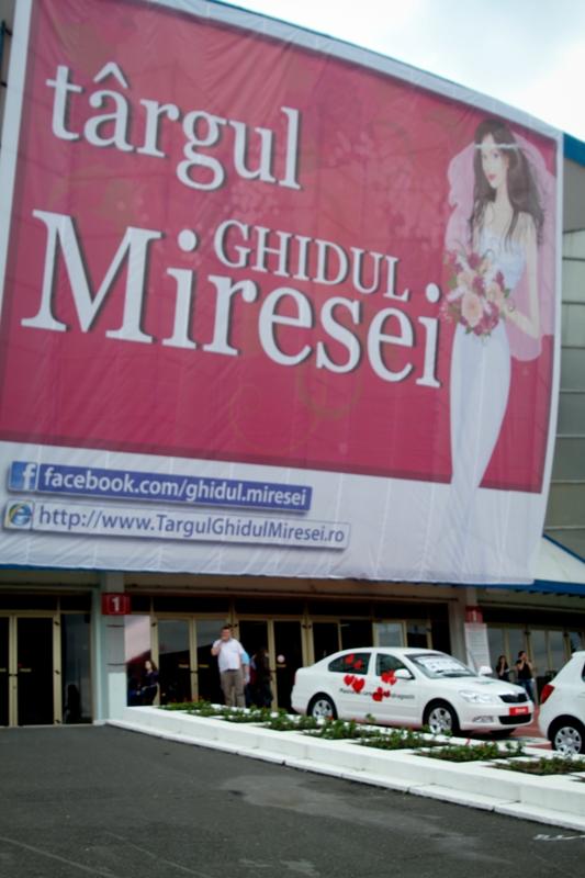 Targul Ghidul Miresei 2012