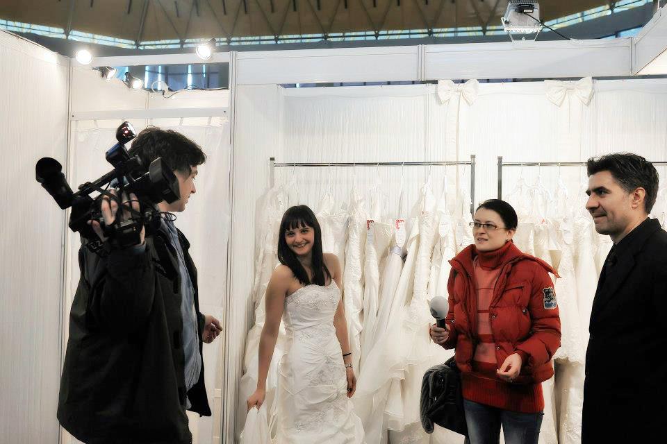 Targul De Nunta Sibiu Wedding Days Va Asteapta