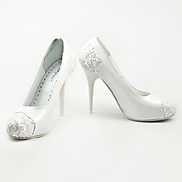 Ghidul Miresei Taguri Pantofi Nunta