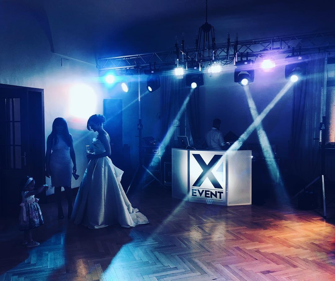 Muzica de nunta X Event