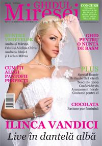 Revista Ghidul Miresei - editia 10