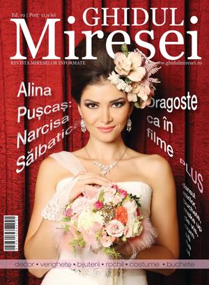 revista Editia 19