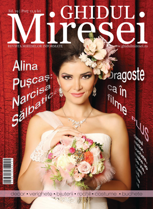 Revista Ghidul Miresei - editia 19