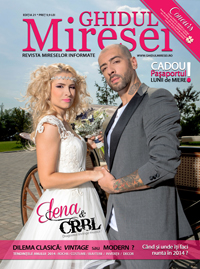 Revista Ghidul Miresei - editia 21