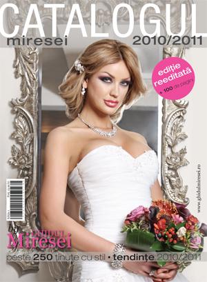 Catalogul Miresei - editia 1 reeditata