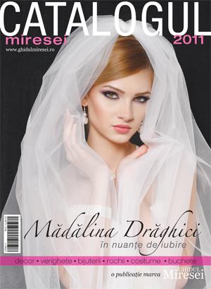 Catalog Ghidul Miresei - editia 2