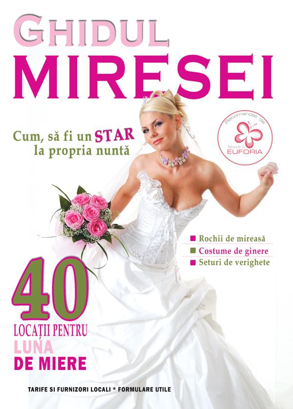 Revista Ghidul Miresei - editia  02