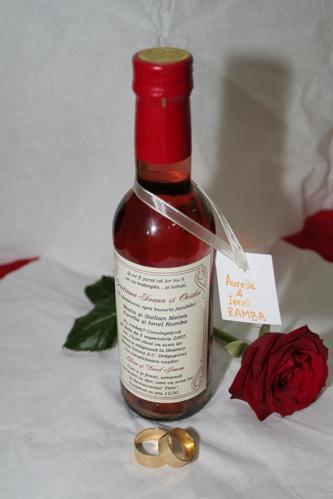 Poze Invitatii Nunta Carduri Nunti Am Facut Comanda De Vin Am