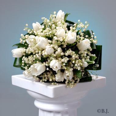 Poze Buchete Mireasa Aranjamente Florale Nunta De Mai
