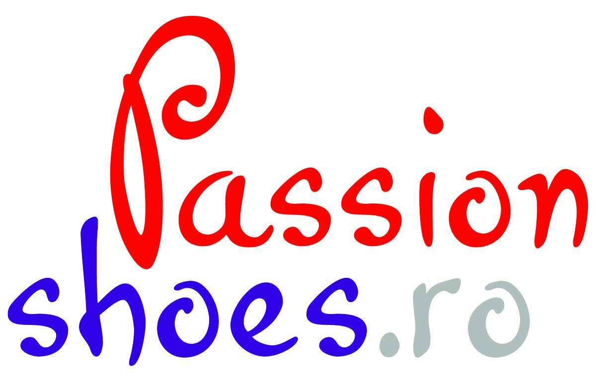Logo PassionShoes